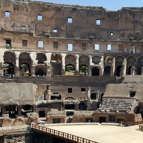 Uploaded to Wall of Wonders: Colosseum