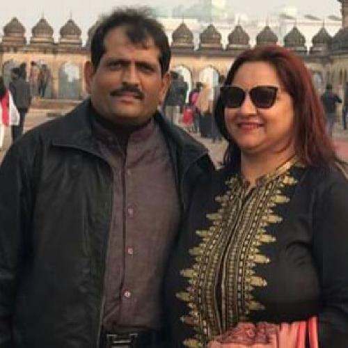 Uploaded to Wall of Wonders: Taj Mahal