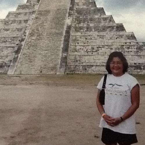 Uploaded to Wall of Wonders: Chichén Itzá