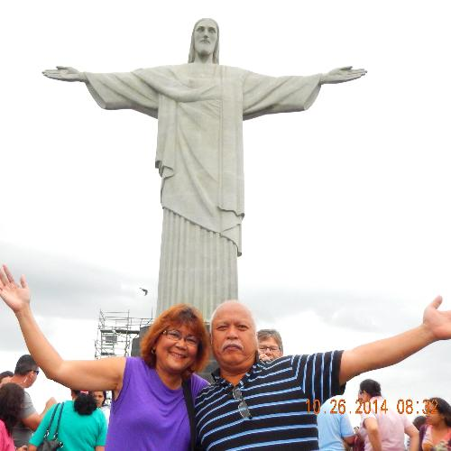 Uploaded to Wall of Wonders: Christ Redeemer