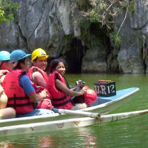 Uploaded to Wall of Wonders: PP Underground River