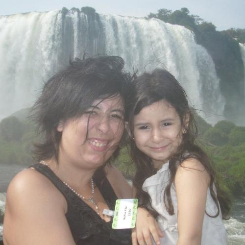 Uploaded to Wall of Wonders: Iguazu Falls