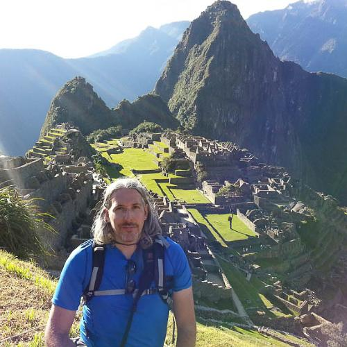 Uploaded to Wall of Wonders: Machu Pichu